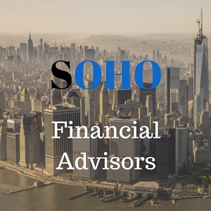 Soho Financial Advisors, Manhattan, Project Manhattan