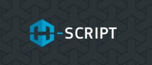 cms h-script