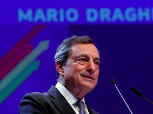 EURUSD vs ЕЦБ