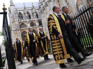 Фото Верховный суд Великобритании
